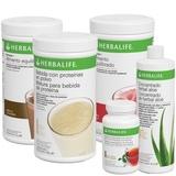 pierde peso con Herbalife más barato - foto