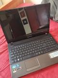 Portátil Packard Bell Easynote TS11HR - foto