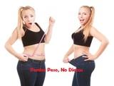 Perder peso, no dietas - foto