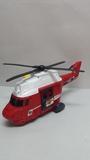 Helicóptero Rescate Sonido y Luz de Toys - foto