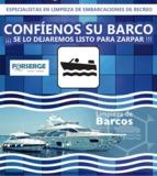 Limpieza de Barcos - foto