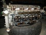 Culata de motor RFN de Peugeot - foto