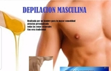 Depilacion hombres malaga capital - foto