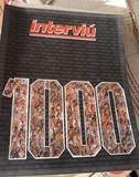 REVISTA INTERVIU Nº 1000. . IMPECABLE.  - foto