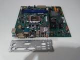 Placa Base-Lenovo Thinkcentre M72e -1155 - foto