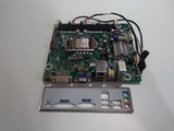 Placa Base HP IPXSB-DM 691719-001-1155 - foto