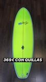 TABLA DE SURF WATSAY - foto
