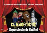 Teatro de Titeres - foto