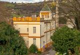HOTEL PALACIO DE LAS NIEVES - foto