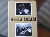 ÁFRICA SAFARI - foto