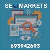 PÁgina web y tienda online - seomarkets~ - foto