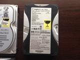 lote discos duros ide 3,5 - foto