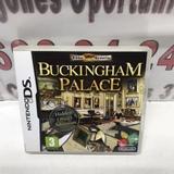 juego nintendo ds buckingham palace - foto