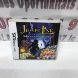juego nintendo ds jewel link - foto