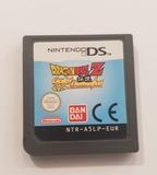 Videojuego Dragon Ball Z Nintendo DS - foto
