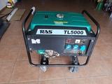 GENERADOR GASOLINA 5 HP.  GF2500 RAS GRA - foto