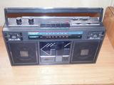 Radio cassete stereo - foto