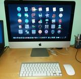 iMac 21,5 - foto