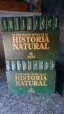 Colección historia natural - foto
