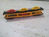 Vendo locomotoras y vagones esc n - foto