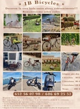 Alquiler de bicicletas clásicas fotos - foto
