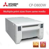 Impresora mitsubishi d80 para fotomaton - foto