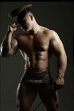 boys toledo striper show - foto