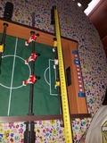 futbolín - foto