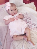 bebe reborn opcion personalizar - foto