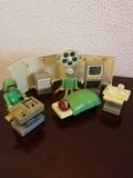 quirofano Playmobil - foto