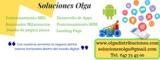Promoción, publicidad,páginas web - foto