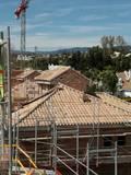 cubiertas y tejados - foto