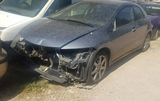 Despiece completo honda Civic 2005 - foto