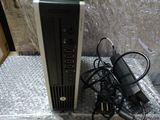 Mini torre hp, intel i5 8gb ram, factura - foto