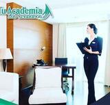 GOBERNANTA DE HOTEL - ASHOTEL ENE.  2021 - foto
