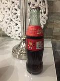 botella expo y juegos olimpicos 92 - foto