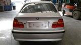 DESPIECE BMW 320D E46 AÑO 2001 - foto