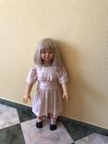 muñeca grande - foto