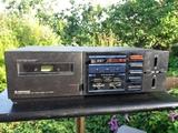 Cassette pletina Pioneer. - foto
