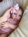 auténtico bebe reborn en oferta - foto