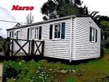 MOBIL HOME DE 2 Y 3 HAB. DE 18 A 70 M2 - foto