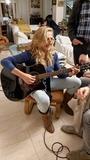 Soy cantante country pop rock música.Bus - foto
