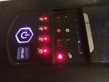 caja gamer cambio - foto