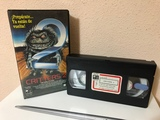 Critters 2 vhs - foto