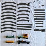 Pack tren lima h0 - foto