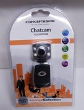 Webcam – Conceptronic - foto