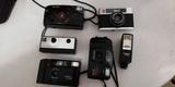 cámaras de fotos antiguas - foto