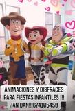 animaciones infantiles/disfraces - foto