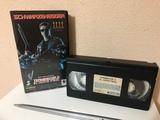 Terminator 2 en vhs - foto