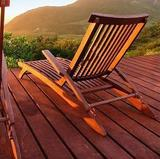 Carpinteria en general. muebles madera - foto
